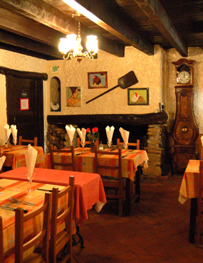 a_restaurant